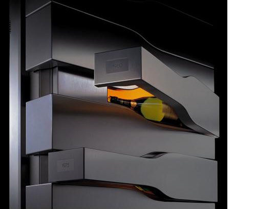 Porsche Design Cooler : Veuve clicquot champagne cooler daily icon