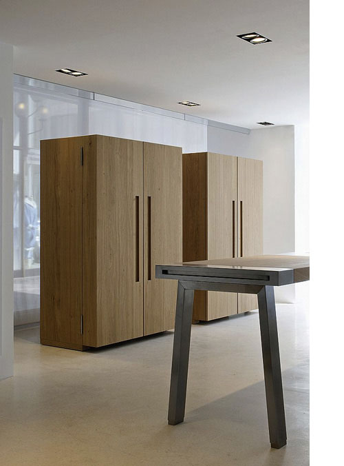 Kitchen b2 by eoos for bulthaup kitchen pinterest for Bulthaup b2 kitchen