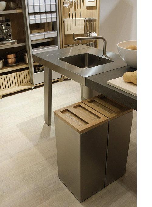 Bulthaup B2 bulthaup b2 kitchen at milan daily icon