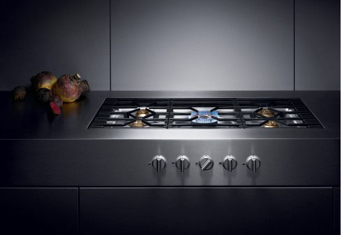 gaggenau built in gas burner daily icon. Black Bedroom Furniture Sets. Home Design Ideas