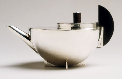 361 000 Buys You A Bauhaus Teapot Daily Icon