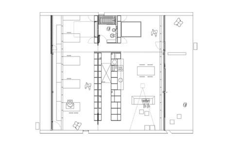 时尚家居-大师的别墅设计59 - 刘懿工作室 - 刘懿工作室 YI LIU STUDIO
