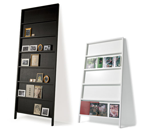 plans for a magazine rack