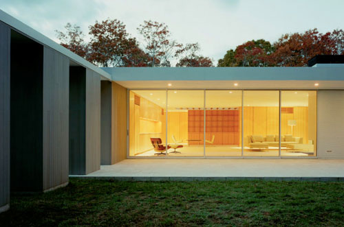 Mies Van Der Rohe Daily Icon Part 3