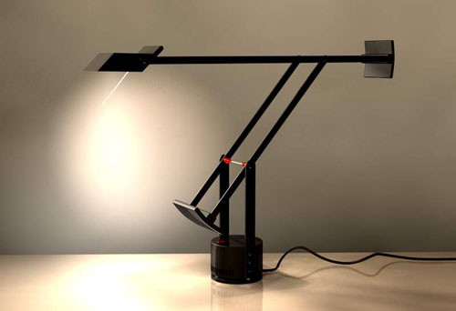 Icon: Tizio lamp | Daily Icon