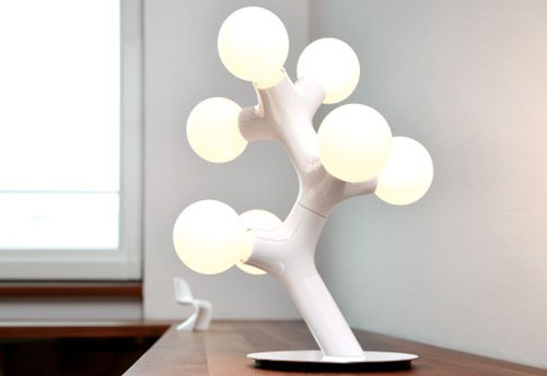 DNA - Table Lamp