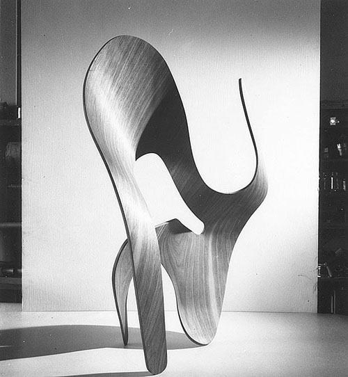 Sculpture daily icon part 3 - Statue moderne design ...