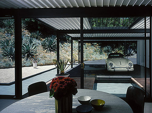 Event: Koenig's Case Study House 22 Home Tours | Ultra Swank
