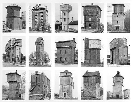 Typologies of Industrial Buildings