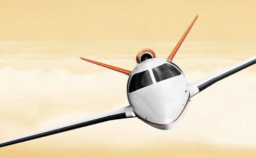 Eclipse Aviation 400 Eclipse 400 Personal Jet From