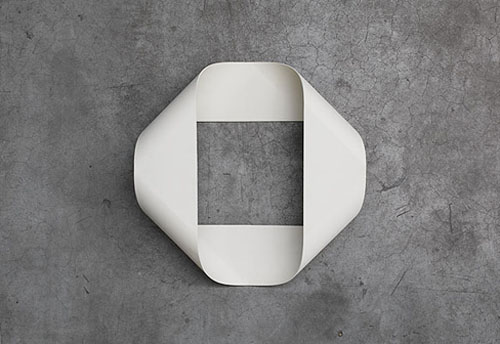 Mobius Coffee Table By Kristalia Daily Icon