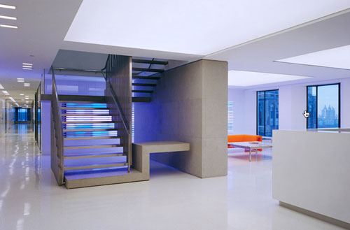 architect office interior. Financial Office Interior By 1100 Architect