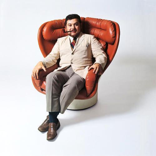 icon joe colombo elda lounge chair daily icon. Black Bedroom Furniture Sets. Home Design Ideas