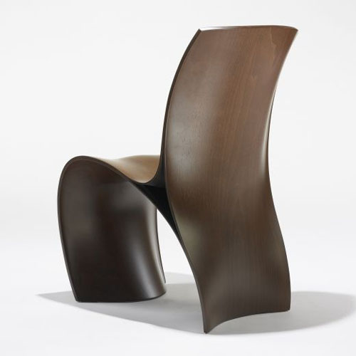 Three Skin Chair by Ron Arad | Daily Icon