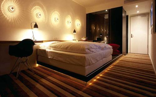 Hotel Überfluss Bremen by Concrete | Daily Icon