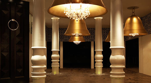 Mondrian South Beach Hotel By Marcel Wanders Daily Icon