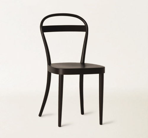 Thonet S Bentwood Chair Updated For Muji