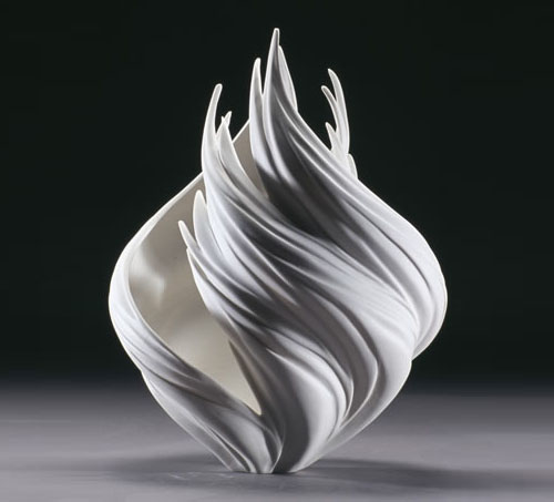 Vessels by Jennifer McCurdy | Daily Icon