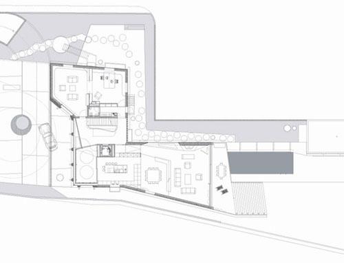 时尚家居-大师的别墅设计51 - 刘懿工作室 - 刘懿工作室 YI LIU STUDIO