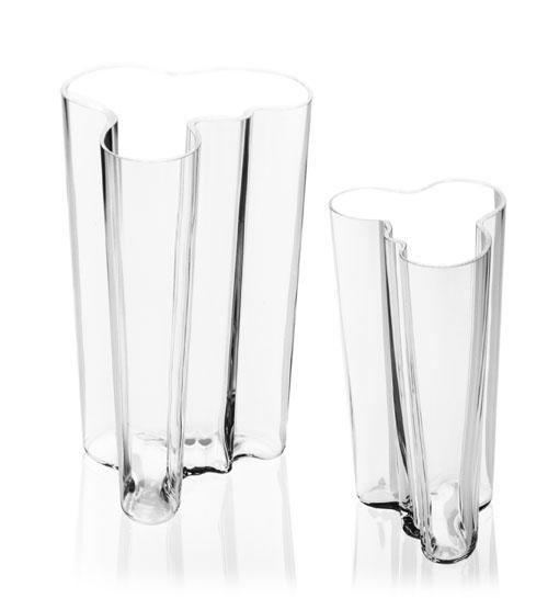 Savoy Aalto Vases by Alvar Aalto for Iittala