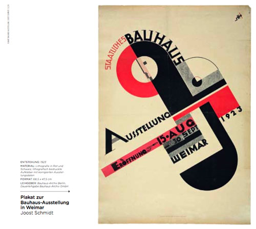 the bauhaus movement essay The bauhaus was a modernist movement founded in 1919 by walter gropius in weimar yet, the memphis group was a post modernist movement established by ettore sottsass, the memphis group was a group of italian designers and architects.