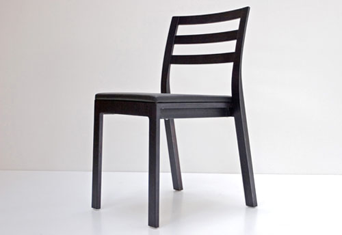 ST10 Stacking Chair Hussl