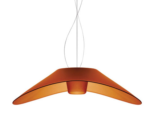 Fly Fly by Ludovica and Roberto Palomba for Foscarini