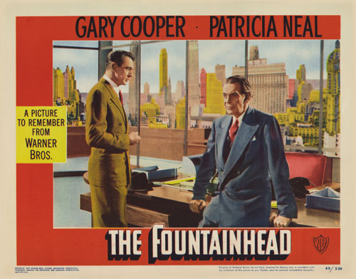 response to the fountainhead Fountainhead by ayn rand available in trade paperback on powellscom, also read synopsis and reviews the revolutionary literary vision that sowed the seeds of objectivism, ayn rand's groundbreaking.