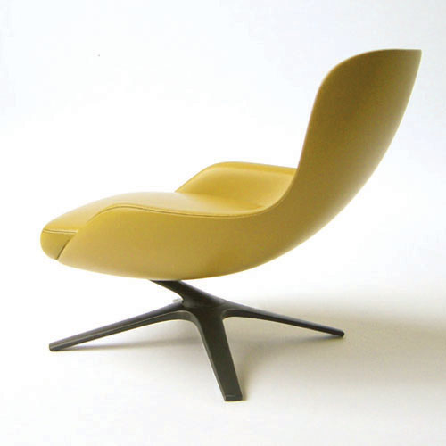 Heron Lounge Chair Charles Wilson Woodmark