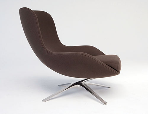 Heron lounge chair by charles wilson daily icon - Chairs design ...