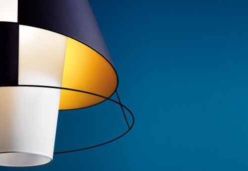 Crinolina Lamps by Susanne Philippson for Pallucco