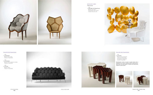 Books: Once Upon a Chair: Design Beyond the Icon
