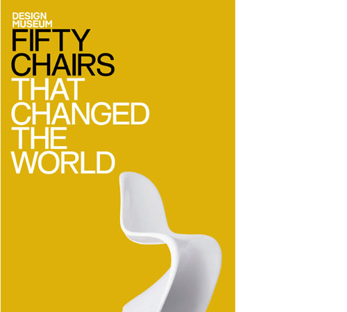 Attractive Books: Fifty Chairs That Changed The World