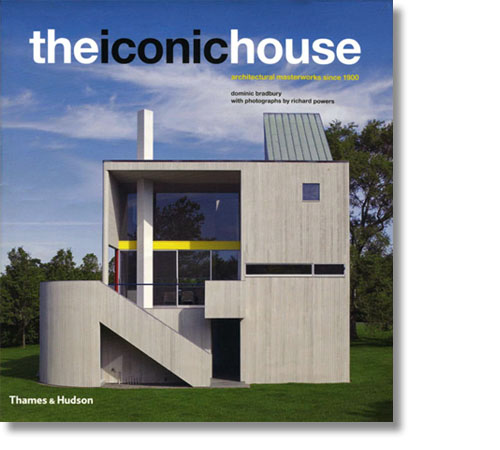 Modern Architecture Since 1900 books: the iconic house: architectural masterworks since 1900