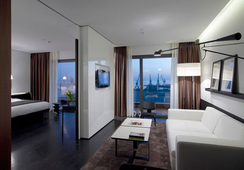 The Met Hotel By Zege Architects. Zege Architects ... Pictures Gallery