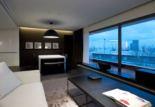 Attractive The Met Hotel By Zege Architects. Zege Architects ... Design Ideas