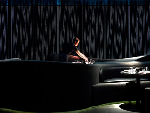Superior The Met Hotel By Zege Architects. Zege Architects ... Gallery