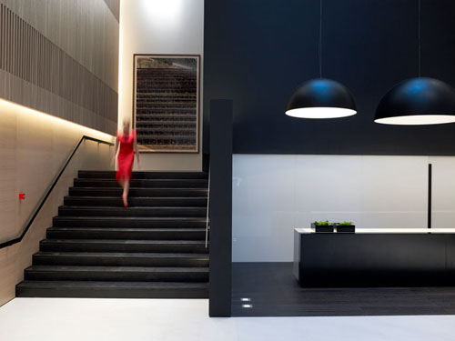 Nice The Met Hotel By Zege Architects. Zege Architects ... Photo Gallery