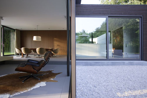 Lynx Architecture br house by lynx architecture daily icon