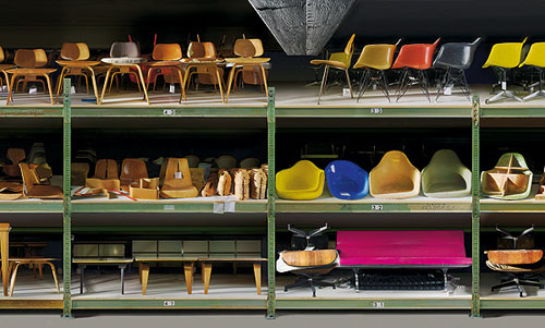 Vitra Design Museum Daily Icon