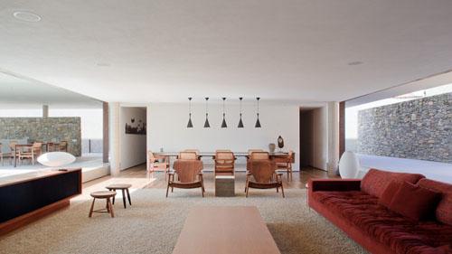 House 6 by Marcio Kogan Part 2  Daily Icon