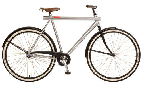 VANMOOF N°3 and N°5 Bicycle by Sjoerd Smit | Daily Icon
