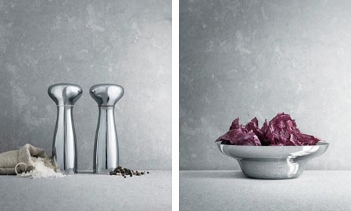 Alfredo Collection By Häberli For Georg Jensen