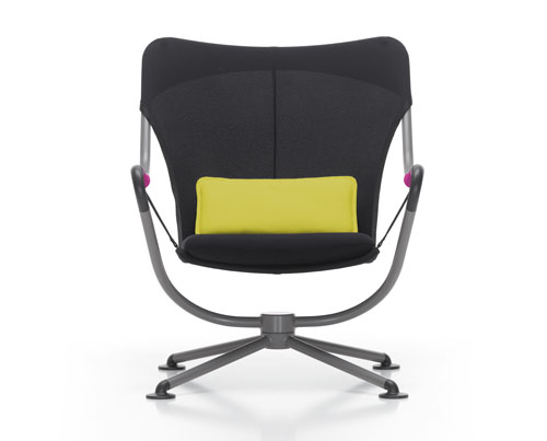 Vitra Waver Chair by Konstantin Grcic