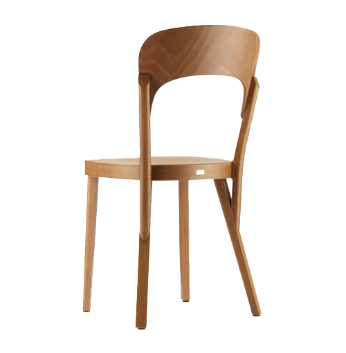 Bon U201cTo Design A New Bistro Chair For Thonet Is A Touchy Task. Initially I Was  Proposed To Customize A Typical Thonet Chair For The Corso Restaurants Of  Whichu0027s ...