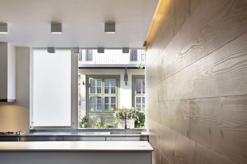 Mews 03 Is A Single Residence Set In Fashionable Notting Hill Gate. Andy  Martin Wanted This Existing 2 Levels Modest Mews House To Be Redeveloped  Into A 4 ...