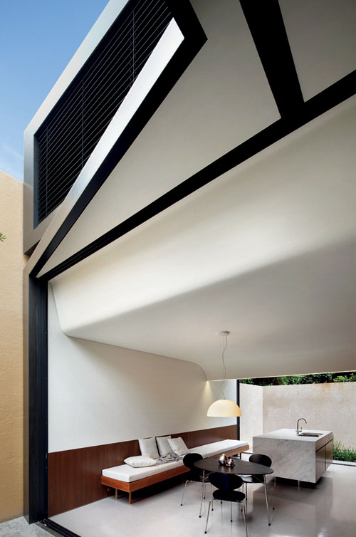 The Skylight House By Chenchow Little. The ...