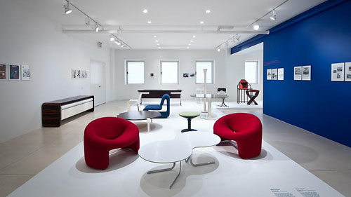Exhibition Mobilier National At Demisch Danant Daily Icon