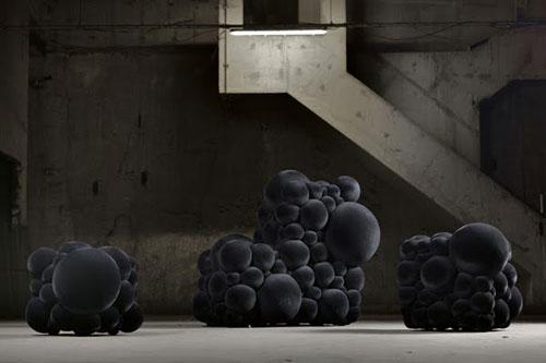 Mutation Series By Maarten De Ceulaer. The ...