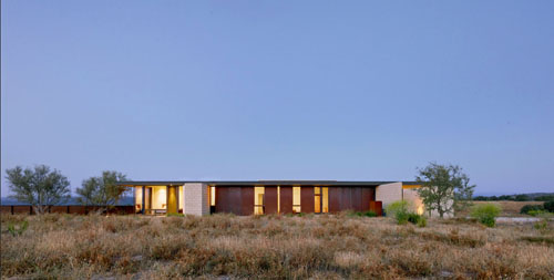 Paso Robles Residence By Aidlin Darling Design Daily Icon